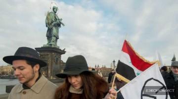 Чехия: баланс между Асадом и Вашингтоном