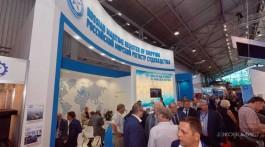 Українські пригоди «Російського морського регістру судноплавства»