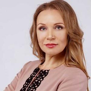 Елена Прядко