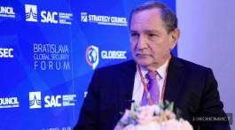 Россию окружили: Джордж Фридман о тактике США