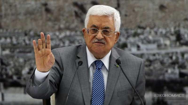 Палестинский тупик
