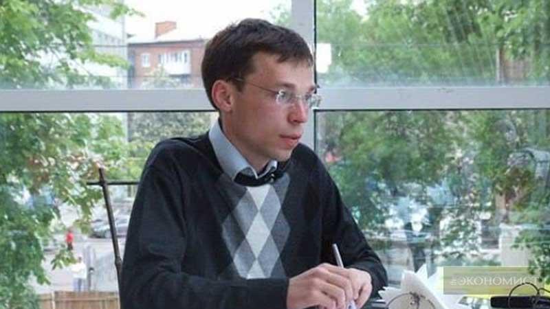 Арест Муравицкого: антиутопия новой Украины