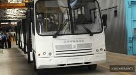 Донбасский автобус