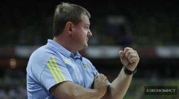 На предстоящем Евробаскете Украине будет не легко