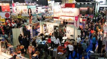 Выставочный бизнес в Украине