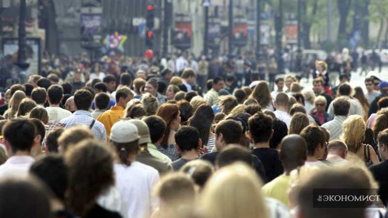 Чоловіки та жінки: взаємний дефіцит