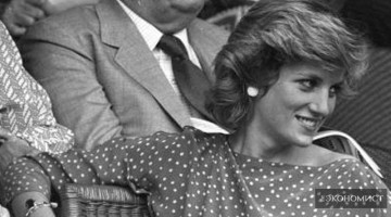 Гибель принцессы Дианы: документальный очерк