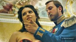 «Матильда» - художественный фарс или примета войны