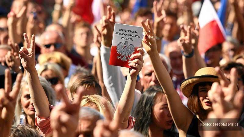 Польские компании теряют прибыль: кризис на рынке труда