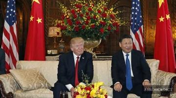 США-Китай: предотвратить торговую войну