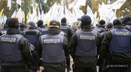 Депутатська недоторканність: до чого приведуть протести під ВР