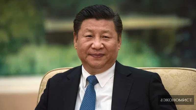 документальный фильм «Китай: Время Си Цзиньпина»