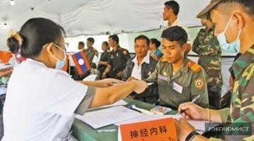 Китай активно развивает глобальные партнерские отношения