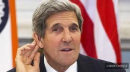 Кураторы недовольны: Джон Керри о коррупции в Украине
