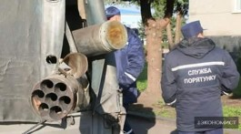Когда в Украине снова рванет