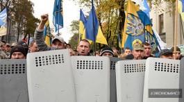 Друзья какого народа стоят на Майдане