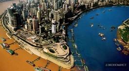 Контроль над охраной окружающей среды в Китае заставляет провести оптимизацию структуры экономической системы