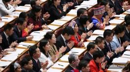 КПК показывает решительность в ликвидации коррупции