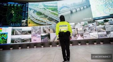В Ханчжоу искусственный интеллект управляет транспортным движением города