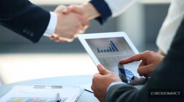 Дохід великих і середніх підприємств зріс утричі. За рахунок чого?