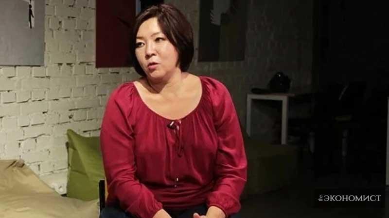Преступник VS жертва? Казахстанская штучка