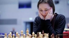 Мария Музычук не поехала на чемпионат Европы по шахматам из-за долгов МинМолодьСпорта