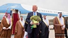 Абсурдны ли шаги Трамп на Ближнем Востоке
