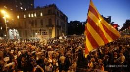 Европейское лицо сепаратизма: Испания перед выбором