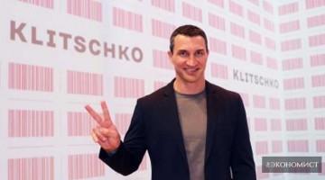 Политическая премьера Кличко-младшего