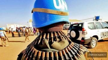 ООН и террористы: лицемерие мировой дипломатии