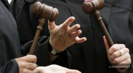 Належний відповідач в публічно-правових спорах