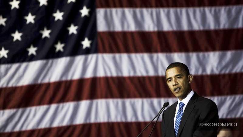 США после Обамы