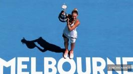 Рекордный Australian Open