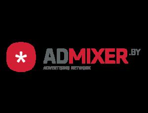 admixer