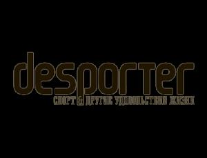 desporter