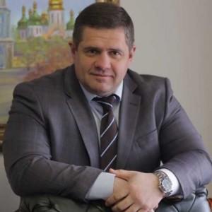 Максий Янушевский