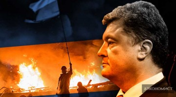 Привет из Грузии для Порошенко