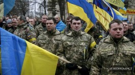 США грозят Киеву – Порошенко разжигает войну