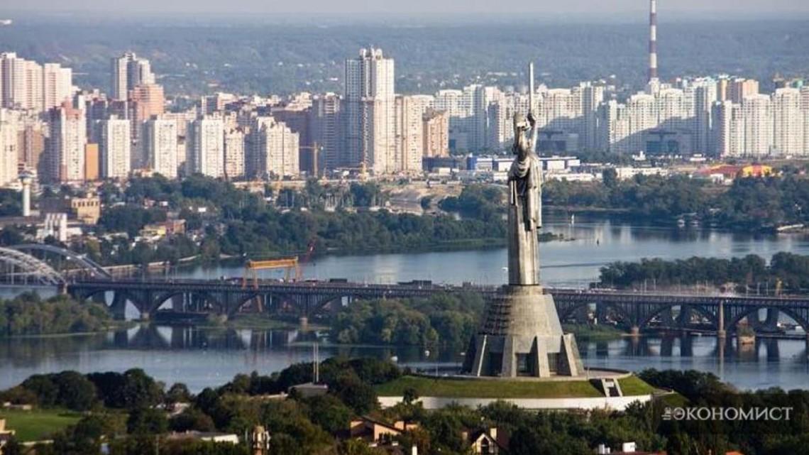 Украину рассорил Киев