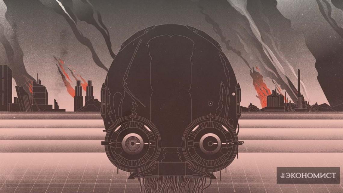 Бояться ли умных машин – Часть 1.