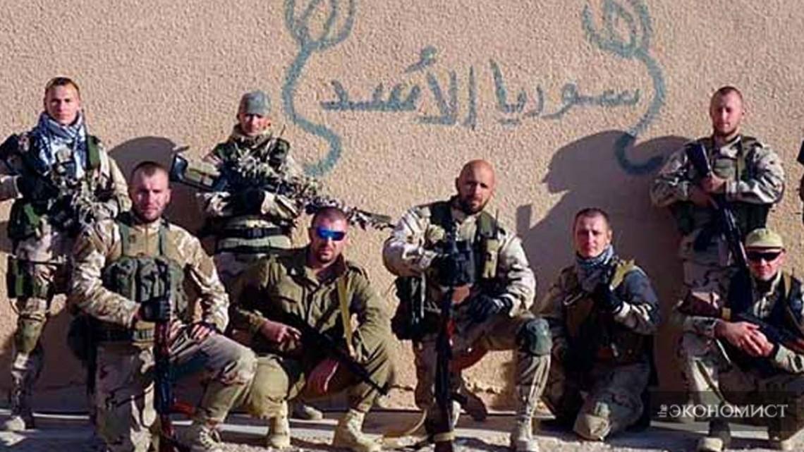 Гибель «вагнеровцев» или план разоружения сепаратистов