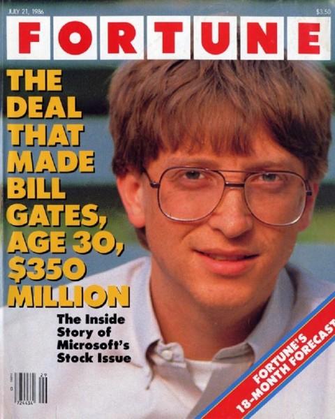 Кто управляет деньгами Билла Гейтса