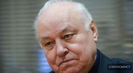 Ветеран МВС Олександр Іщенко: Кожен другий у владі пов'язаний з криміналом