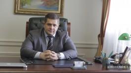 Максим Янушевський: як захистити бізнес в Україн