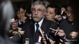 Пол Кругман о лицемерии республиканцев