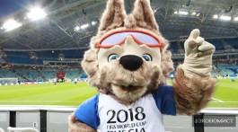 Чемпионат мира 2018 - автогол пропагандистов