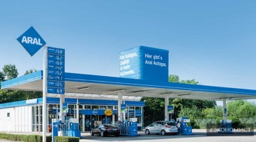 Почему бензин в США дешевле чем в Украине?
