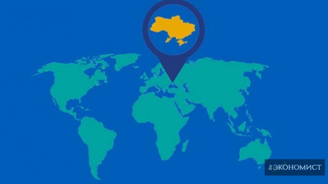 """Григорій Мамка: """"Україна: рівна серед рівних. Чи можливо?"""""""