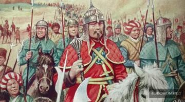 Крестовые походы: арабский взгляд – Часть 4.