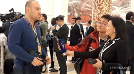 Некоторые внешнеполитические ориентиры Китая после 19-го Всекитайского съезда КПК
